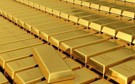 sentuhan emas