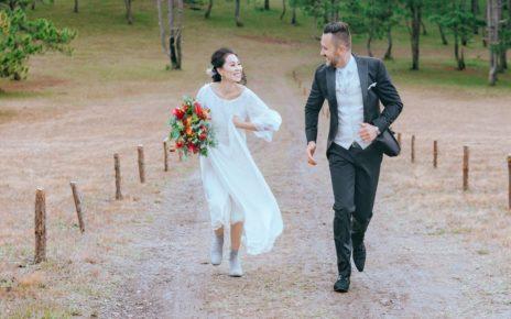 Tempat Ini Dianggap Sebagai Lokasi Terbaik untuk Resepsi Pernikahan