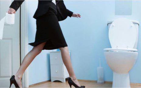 4 Alasan Antrean di Toilet Wanita Lebih Panjang