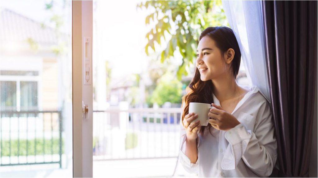 5 Manfaat Agar Tidak Tidur Setelah Bangun