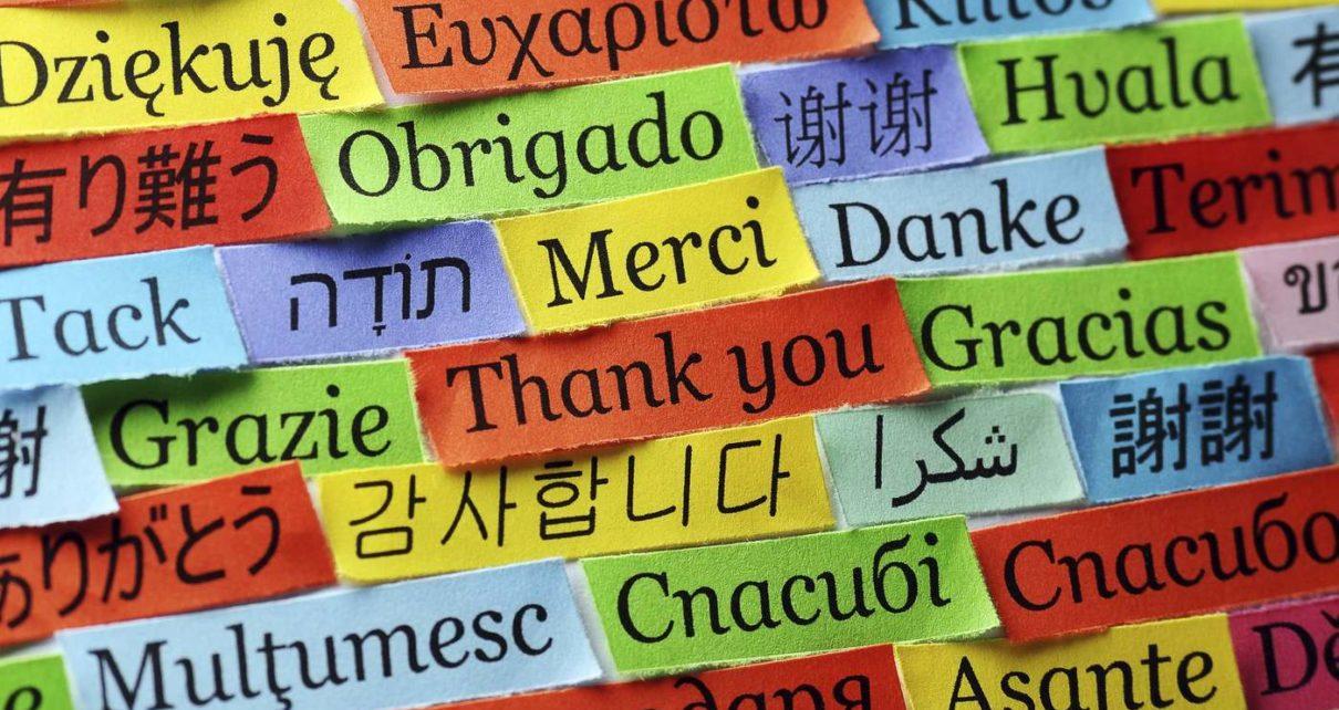 Manfaat Tersembunyi Dari Belajar Bahasa Asing