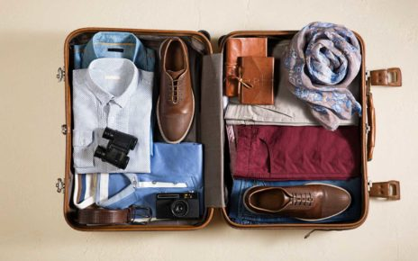 Tips Mengemas Barang Bawaan Saat Travelling