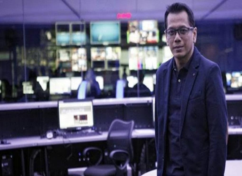 Mengenal Wishnutama, Pendiri NET TV