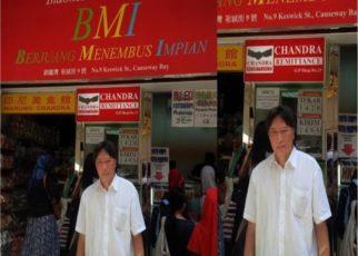 Cerita Wahyudi Chandra, TKI Paling Sukses