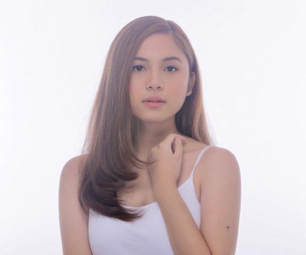 Potret Camiela Ana, Model Filipina yang Digemari Lelaki Indonesia