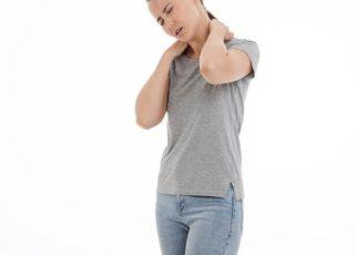 Bahaya Membunyikan Leher Bisa Sampai Stroke