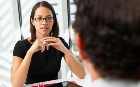 Trik Menghadiri Interview Kerja di Perusahaan
