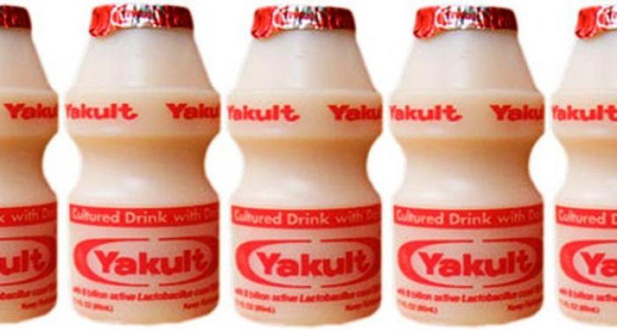 5 Manfaat Minum Yakult, Nutrisinya Baik untuk Menjaga Kesehatan Sistem Pencernaan