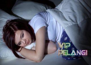 Susah Tidur Saat Tengah Malam, Coba Lakukan Peregangan Ini