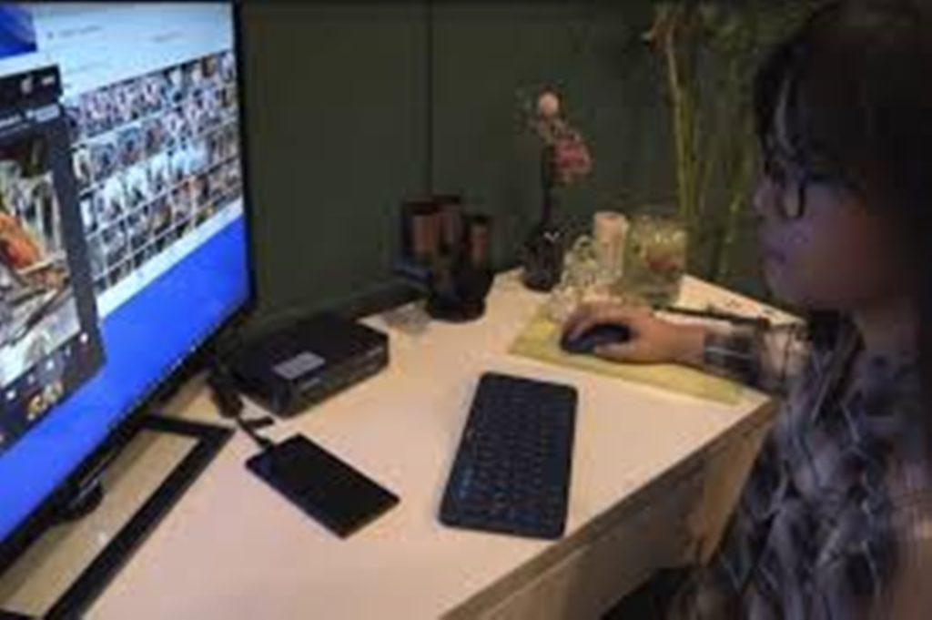 Tips untuk Anda yang Bekerja di Depan Komputer