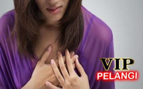 Penyakit yang Gejalanya Mirip Serangan Jantung