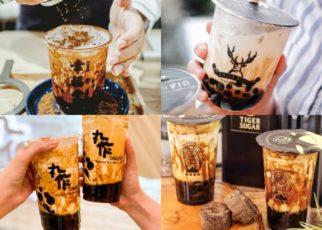 Kelewat Populer, Bubble Tea Rp 800 Ribu Per Gelas