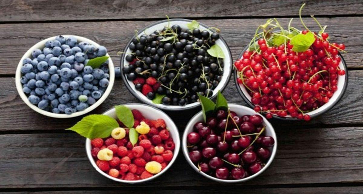 6 Makanan Lezat yang Dipercaya Bikin Panjang Umur
