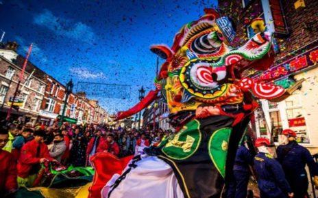 7 Fakta Unik dari Perayaan Imlek, Sarat Makna dan Cerita Tradisional