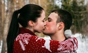 Manfaat Ciuman, Bikin Tubuh Makin Sehat