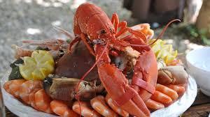 Seafood Nikmat Dari Pulau Bintan