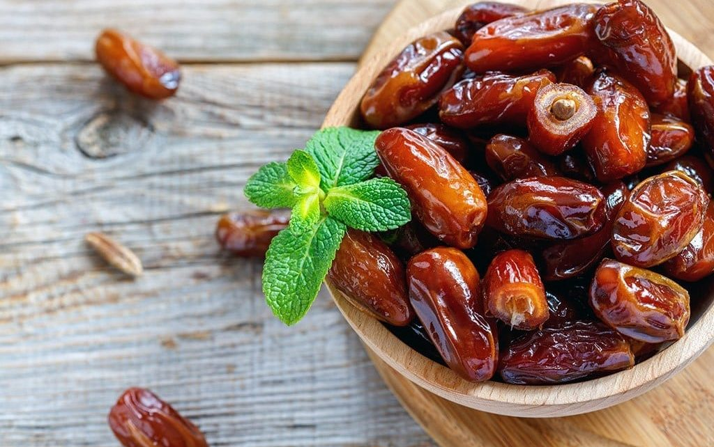 Jenis Kurma Paling Populer Saat Ramadan