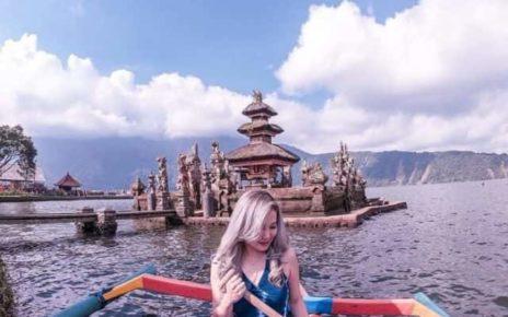 Keindahan Danau Batur Bali Yuks Ikuti