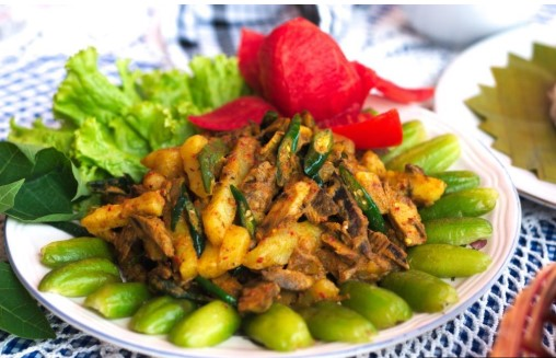 Makanan Khas Aceh yang Harus Dicoba