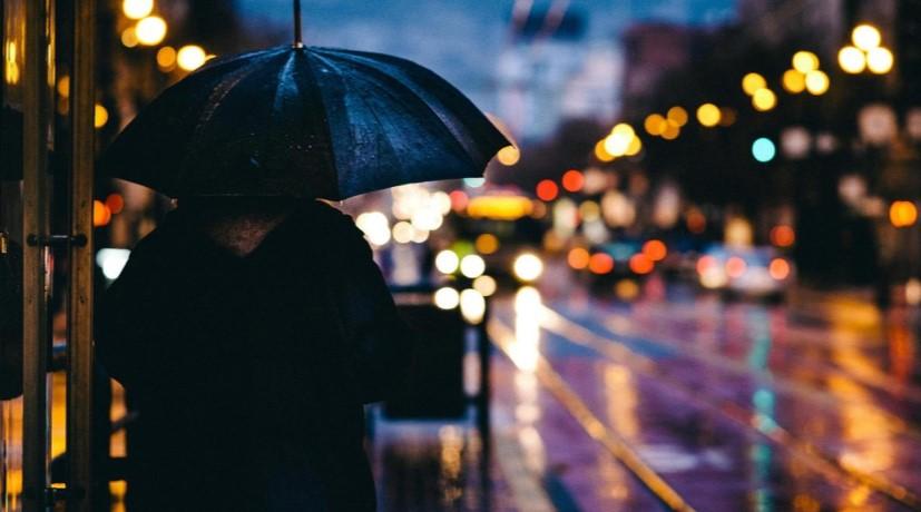 Alasan Mengapa Tak Boleh Buka Payung