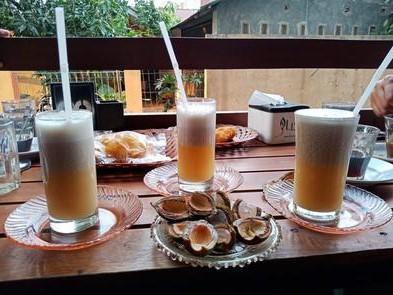 Jus Pinang Muda Aseuli Di Aceh