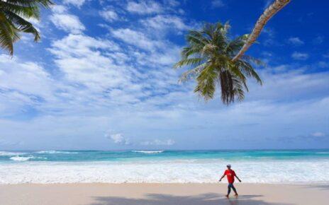 Ini 5 Rekomendasi Pantai Eksotis di Pulau Simeulue