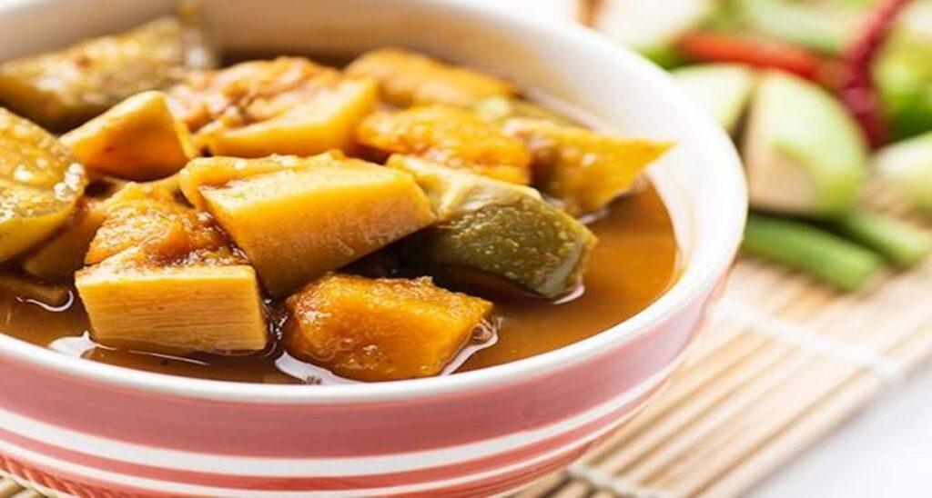 5 Hidangan Seafood ala Thailand dengan Rasa Menggugah Selera