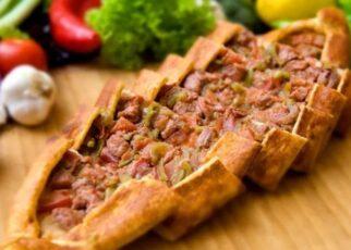 Makanan Khas Turki Wajib Anda Coba