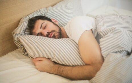 5 Manfaat Penting Tidur bagi Kesehatan Otak