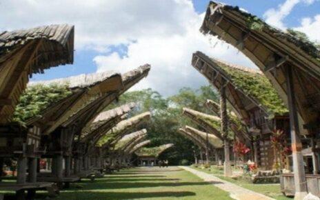 Ini 5 Desa Adat di Sulawesi Selatan