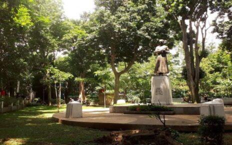 7 Tempat di Bandung Ini Konon Dihuni Sosok Hantu Legendaris