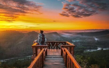 5 Spot Populer Buat Nikmatin Sunrise di Sekitar Jogja