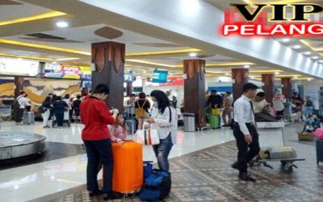 7 Bandara Tersibuk di Indonesia, Sudah Pernah Melintas di Sini?