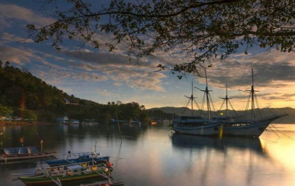 Ini 5 Diving Resort Terbaik di Sulawesi Utara