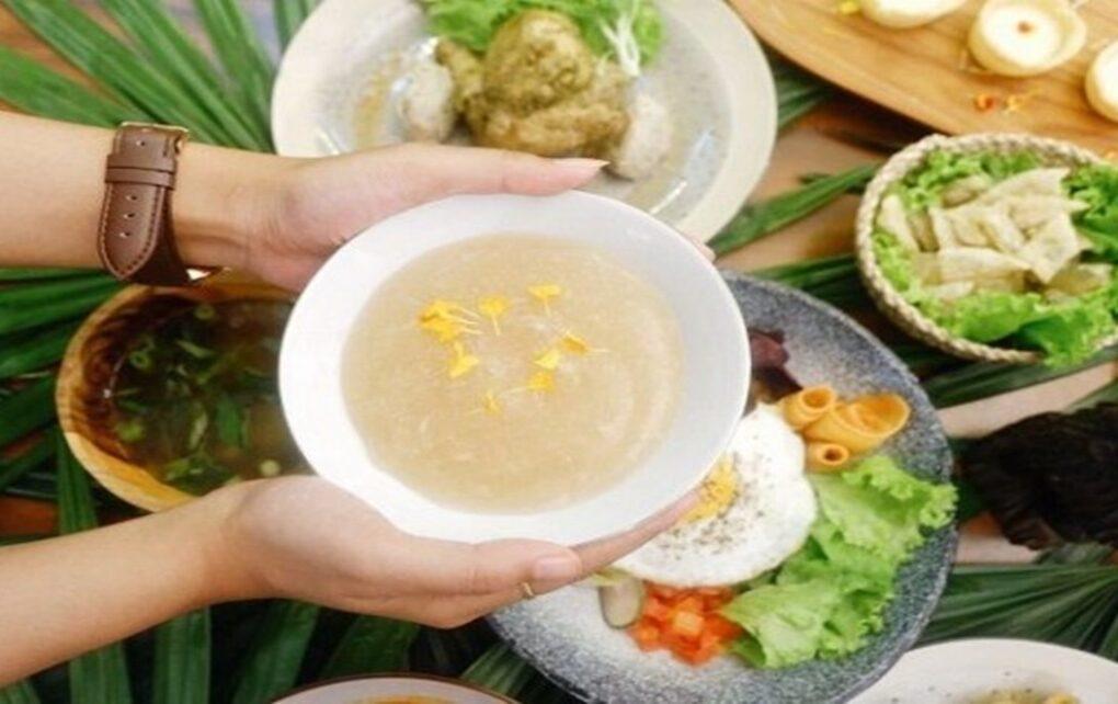 6 Makanan Khas Maluku Berbahan Sagu yang Lezat