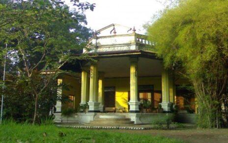 5 Tempat yang Dikenal Paling Angker di Cimahi, Ada Pasar Jin