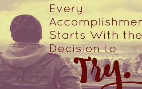 7 Kisah Orang Sukses Dunia Yang Berawal Dari Keterbatasan