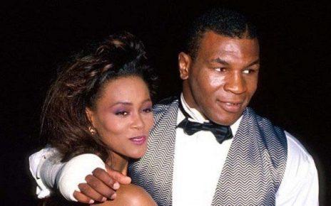 Sadis, Detik-detik Mike Tyson Nyaris Habisi Michael Jordan