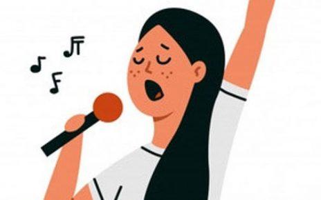 4 Manfaat Menyanyi untuk