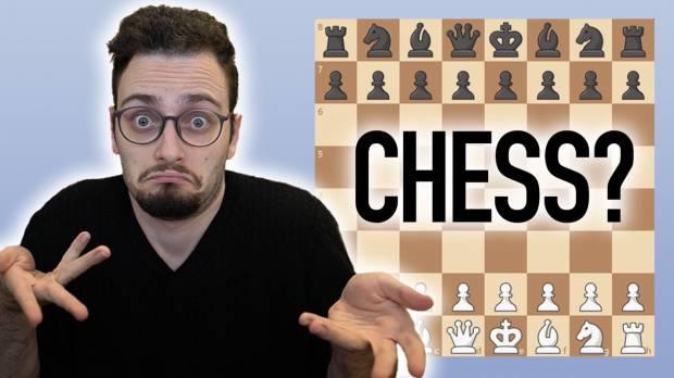 Akun Pecatur Asal Indonesia Di Banned Usai Kalahkan Pro Player Chess.Com