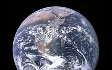 5 Negara Terluas di Dunia