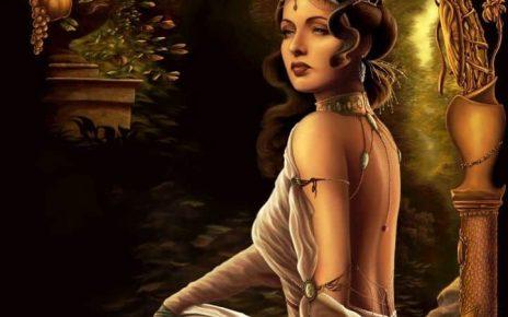 6 Dewi Terbaik dalam Mitologi Yunani Kuno