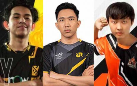 Player Terbaik di Dunia Mobile Legends
