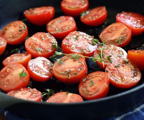 Manfaat Likopen Dalam Tomat, Bisa Tingkatkan Kesuburan Pria