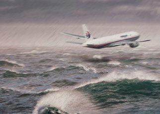 5 Kasus Pesawat Hilang Paling Misterius di Dunia