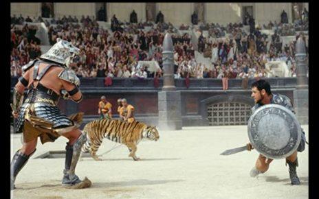 7 Fakta tentang Gladiator yang Harus Kamu Tahu